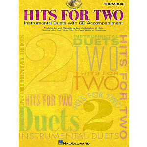 Hits for Two