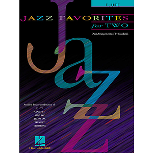 Jazz Favorites for Two