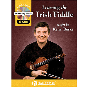 Learning the Irish Fiddle