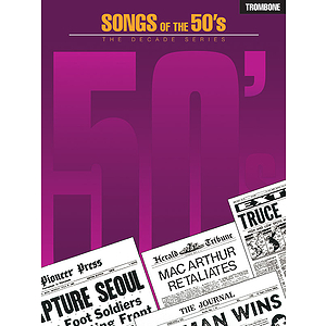 Songs of the '50s