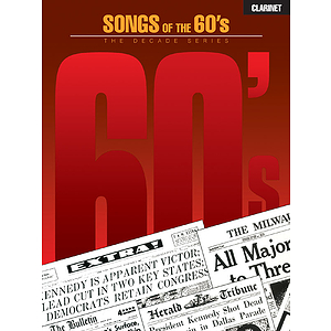 Songs of the '60s