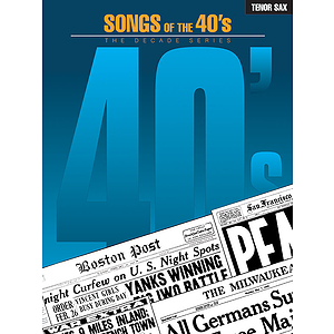 Songs of the '40s