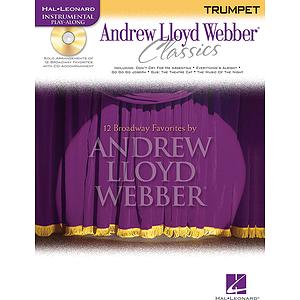 Andrew Lloyd Webber Classics - Trumpet