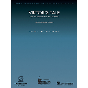 Viktor's Tale (from The Terminal)