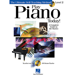 Play Piano Today! - Level 2