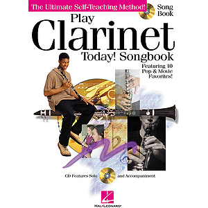Play Clarinet Today!