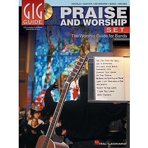 Praise & Worship Set