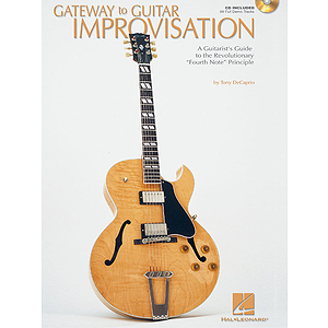 Gateway to Guitar Improvisation