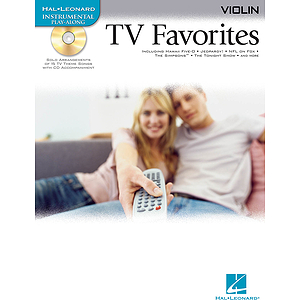 TV Favorites