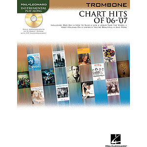Chart Hits of '06 -'07