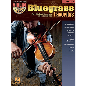 Bluegrass Favorites