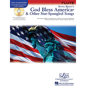 God Bless America &amp; Other Star-Spangled Songs