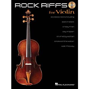 Rock Riffs