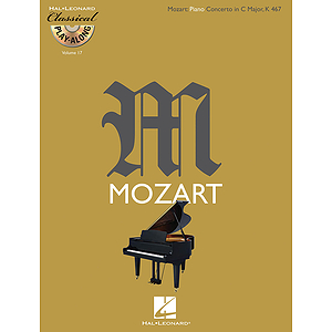Mozart: Piano Concerto in C Major, K467