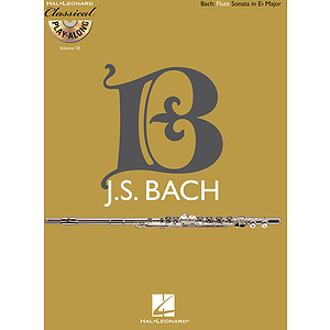 Flute Sonata in E-flat Major, BWV 1031