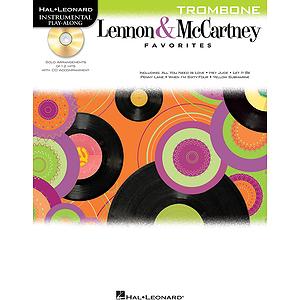 Lennon & McCartney Favorites