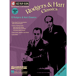 Rodgers &amp; Hart Classics