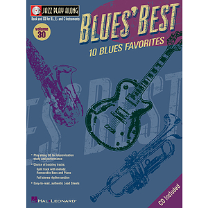 Blues' Best