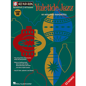 Yuletide Jazz