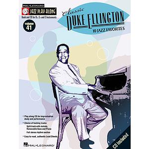 Classic Duke Ellington