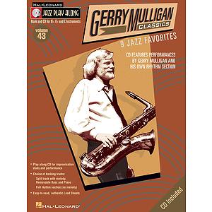 Gerry Mulligan Classics