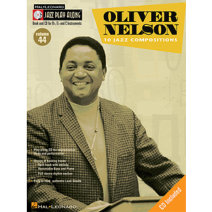 Oliver Nelson
