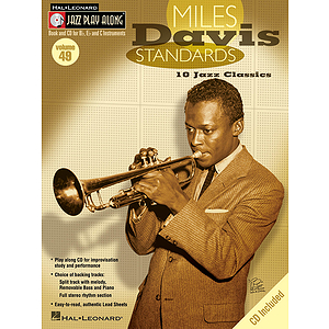 Miles Davis Standards