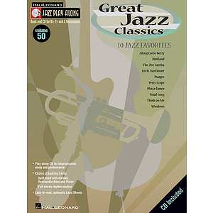 Great Jazz Classics