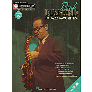 Paul Desmond