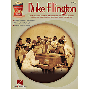 Duke Ellington - Alto Sax