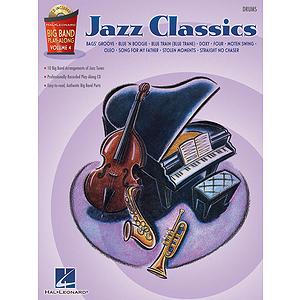 Jazz Classics - Drums