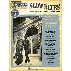 Slow Blues