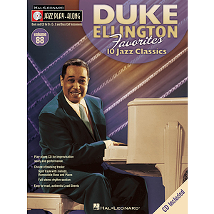 Duke Ellington Favorites