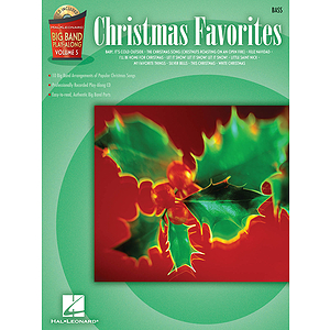 Christmas Favorites - Bass