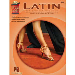 Latin - Drums
