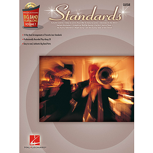 Standards - Guitar