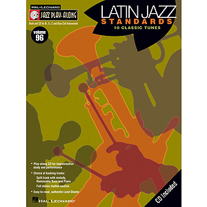 Latin Jazz Standards
