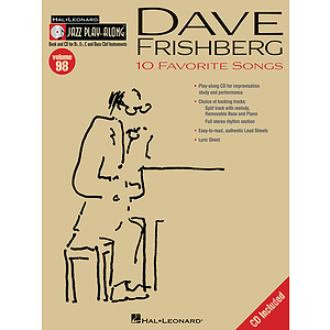 Dave Frishberg