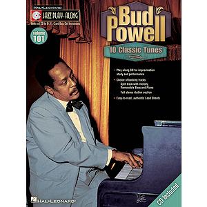 Bud Powell