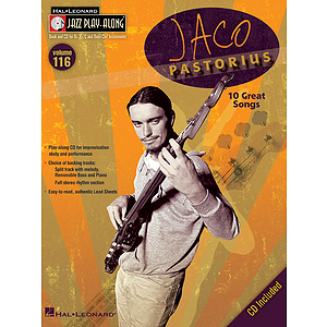 Jaco Pastorius