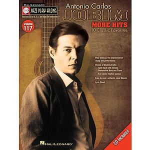 Antonio Carlos Jobim - More Hits