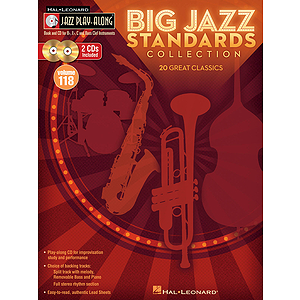 Big Jazz Standards Collection