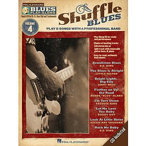 Shuffle Blues