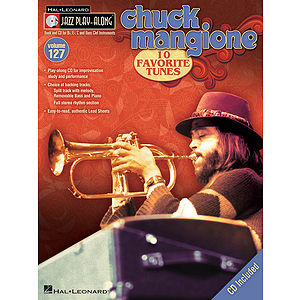 Chuck Mangione