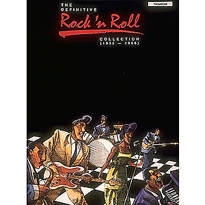Definitive Rock 'n' Roll Collection - Trombone