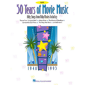50 Years of Movie Music