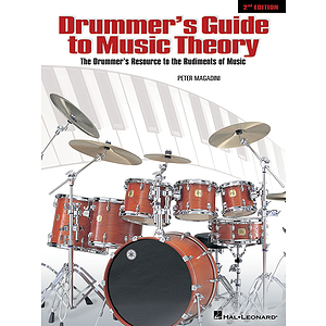 Drummer's Guide to Music Theory - 2nd Edition