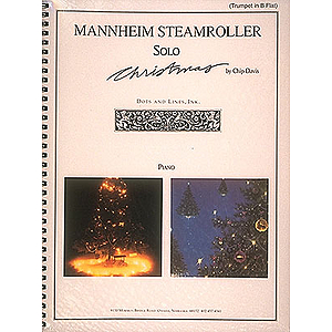 Mannheim Steamroller - Solo Christmas
