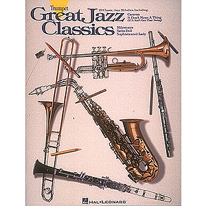 Great Jazz Classics - Trumpet