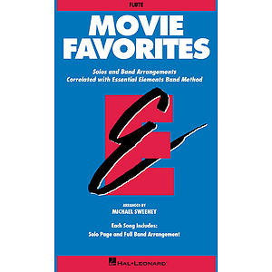 Essential Elements Movie Favorites